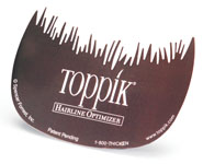 Formovač ofiny (Toppik Hairline Optimizer)